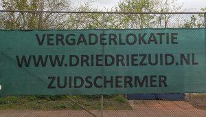 DrieDrieZuid Vergaderlocaties; www.driedriezuid.nl