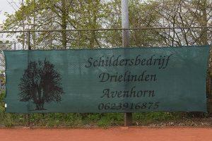 Schildersbedrijf Drielinden